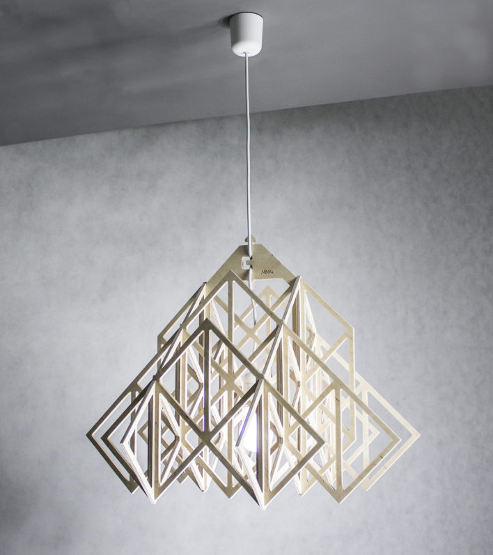 lampa Himmeli
